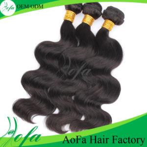 7A Grade Fashion Loose Wave Brazilian Human Hair pictures & photos