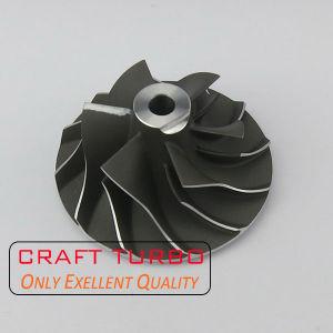Gt1646V 704768-5 Compressor Wheel pictures & photos