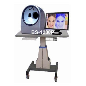Facial Skin Analyzer pictures & photos