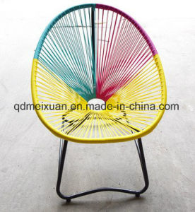 New The Cane Cane Chair Outdoor Balcony Recreational Chair Creative Color Bedroom Lazy Chair (M-X3551) pictures & photos