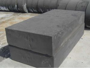 High Density Carbon Graphite Plate