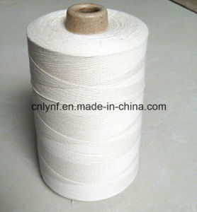 Teabag Cotton Thread/String for Teabag Packing Machine pictures & photos