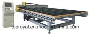 CNC Glass Cutter Cy CNC 6133 pictures & photos