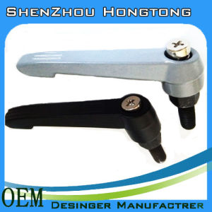 Adjustadle Fixing Handle for Puncher pictures & photos
