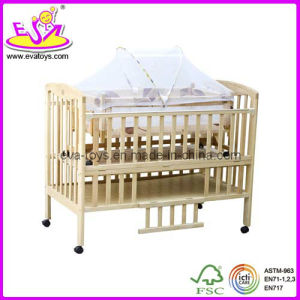 Baby Cot Bed (WJ278321) pictures & photos