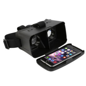 Private Mode Virtual Reality Box Vr Case for 3D Movie Game pictures & photos