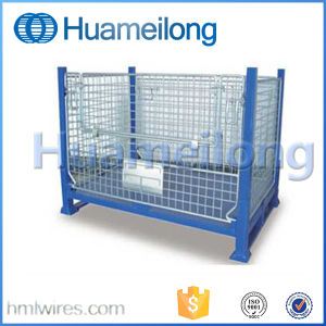 Rigid Large Scale Industrial High Quality Steel Stillage pictures & photos
