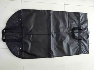 Non Woven Printed Suit Bag pictures & photos
