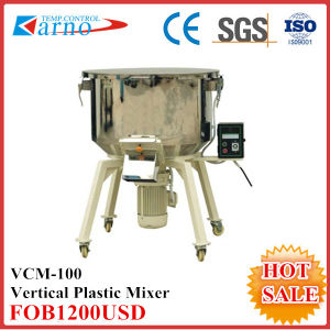 Automatic Plastic Color and Mixer Machine (VCM-100)