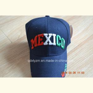 Mexico Embroidery Baseball Cap/Visor Hat /Sunshine Cap