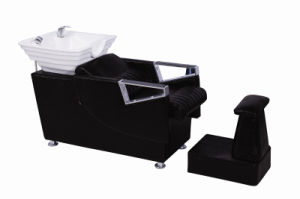 Hairdressing Shampoo Chair for Salon Equipment (DN. 60024) pictures & photos