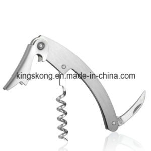 Double Reach Corkscrew Wine Bottle Opener pictures & photos