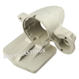 Aluminum Cast Housing for Airplane pictures & photos
