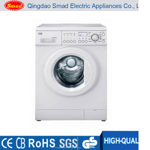 New Design Fully Home Use Front Loading Washing Machine pictures & photos
