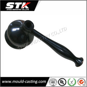 Die Casting Metal Molding Handle for Bathroom Accessory (STK-ZDB0029) pictures & photos