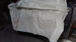 100% Virgin PP Circular White Color PP Bulk Bag PP Big Bag pictures & photos