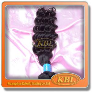 Human Hair/5A Brazilian Hair Extension/Virgin Hair pictures & photos
