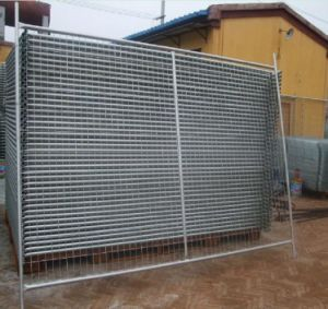 Rion Mesh, Wire Mesh, Temporay Fence pictures & photos