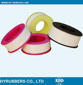 100%Pure PTFE Tape Used for Pipe pictures & photos