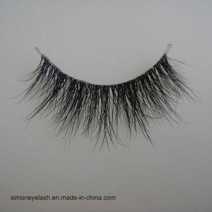 100% Siberian 3D Mink Lashes Private Label False Eyelash pictures & photos