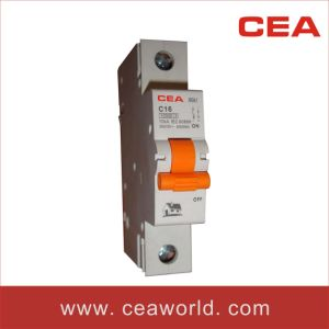 Caeg Miniatrue Circuit Breaker pictures & photos