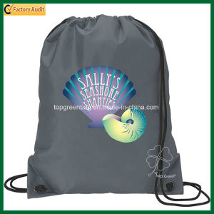 Durable Customized Drawstring Backpack (TP-dB148) pictures & photos