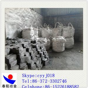 Supply Nitride Ferro Chrome Origin China pictures & photos