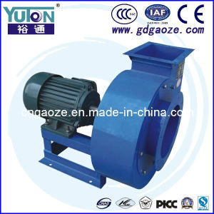High Temperature Resistant Centrifugal Exhaust Blower Ventilator Fan (GW9-63-A) pictures & photos
