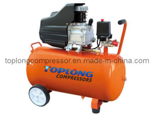 Mini Piston Direct Driven Portable Air Compressor Pump (Tpb-2050) pictures & photos