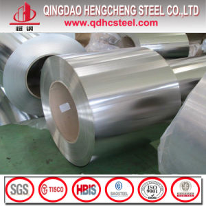 Electrolytic Tinplate/Tin Plate Coil/ETP Tinplate pictures & photos