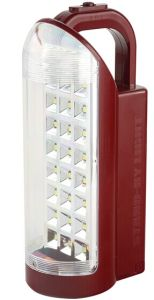 New Design Portable Rechargeable Emergency Light pictures & photos