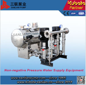 Water Suppy System with Total Solutions pictures & photos