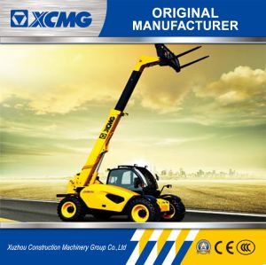 XCMG Manufacturer Xc6-3514 Boom Forklift Truck Telescopic pictures & photos