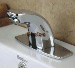 Auto Sensor Faucet/ Auto Basin Tap (Qh0115c)