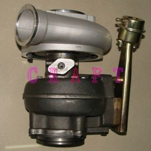 HX40W-4050206 Turbochargers pictures & photos