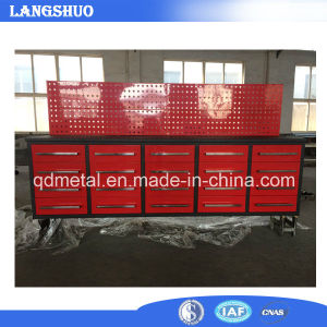 Technical Large Heavy Duty Metal Tool Storage Cabinet pictures & photos