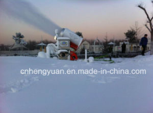 Top Selling in China Snow Making Machine for Skating Rink pictures & photos