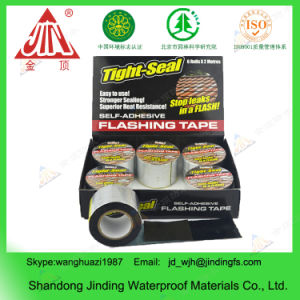 2mm Bitumen Roofing Tape, Sealing Tape for Plywood Repair pictures & photos