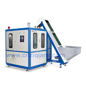 Automatic Blow Moulding Machine (3800-4000 Bottles/Hour, 1.5L, 4 Cavity) pictures & photos