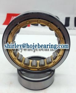 Car Sleeve Cylindrical Roller Bearing Nu1006 Nu206 Nu2206 pictures & photos