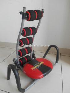 Hot Sale Fitness Sit up Machine Total Core, Tk-043