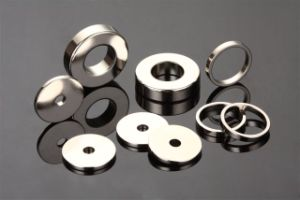 High Quality Permanent Magnet (N35H)