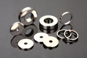 High Quality Permanent Magnet (N35H)