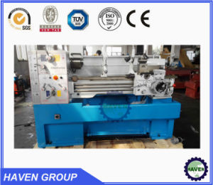 China High Precision Manua Lathe Machine With standard pictures & photos