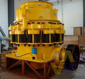High Capacity Mining Stone Cone Crusher Machine pictures & photos