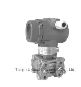 Ui-P61dr Micro Differential Pressure Transmitter pictures & photos