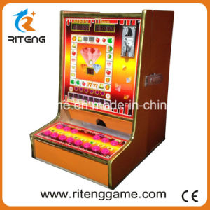 Casino Gambling Slot Cabinet Arcade Game Machines pictures & photos