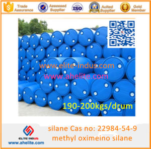 Methytris (methylethylketoxime) Silane pictures & photos