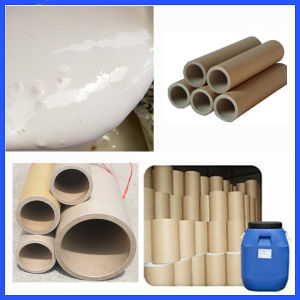 Paper Tube Adhesive for Paper Tube pictures & photos