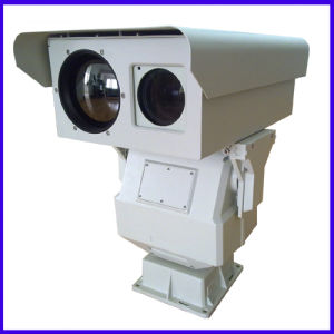 10km Dual Vision Infrared Thermal Imaging IP Camera (HP-TVC4515-2050-IP) pictures & photos